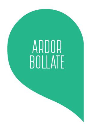 ardor Bollate